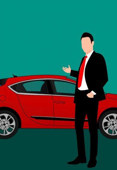 rejestracja samochodu z zagranicy